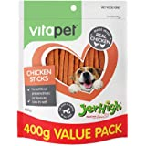 Vitapet - Jerhigh - Chicken Sticks - Dog Treats