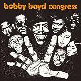 BOBBY BOYD CONGRESS ボビー・ボイド・コングレス