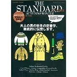 メンズファッションの教科書シリーズ vol.10 定番品の教科書 春夏編 The Standard (Gakken Mook Fashion Text Series)