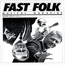 Fast Folk Musical Magazine (5) 6 / Various