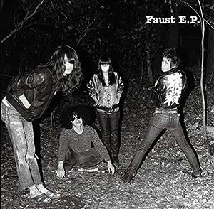 Faust E.P.※数量限定 [Analog]