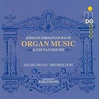 Bach:Organ Music