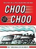 Choo Choo (with full-color art)