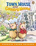 Penguin Yong Readers Level 1: TOWN MSE & COUNTRY MSE (Penguin Young Reader 1)