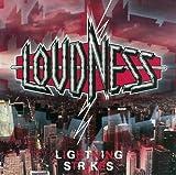 Lightning Strikes by Loudness 画像