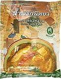 泰国本場業務用緑傍哩醤元素(グリーンカレーペースト)お買得 タイ料理人気商品・食材