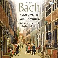 Music for Hamburg
