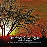 We Need Your Light (Feat. the Willow Creek Communi