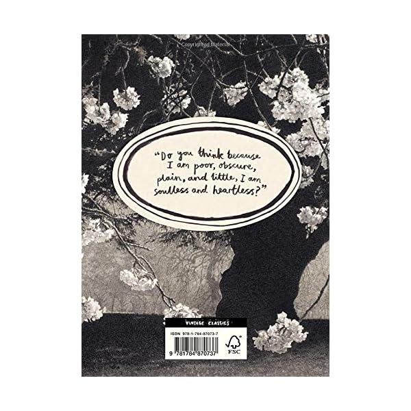 Jane Eyre: Vintage Clas...の紹介画像3