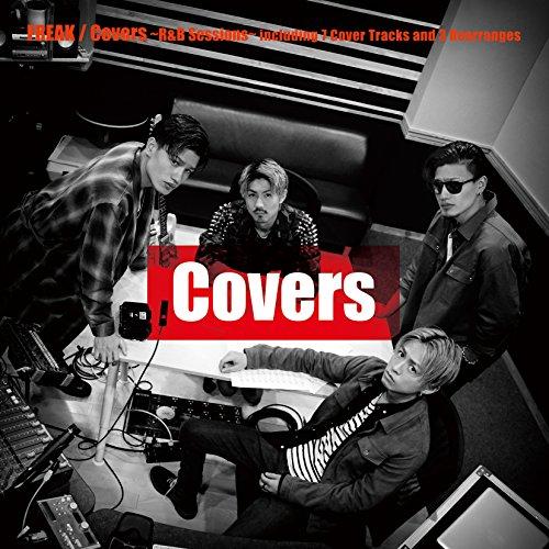 Covers ~R&B Sessions~(DVD付)(スマプラ対応)