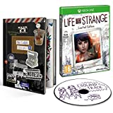 Life is Strange Limited Edition (Xbox One) (輸入版)