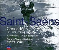 Concertos & Orchestral Works