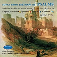 Songs from the Book of Psalm