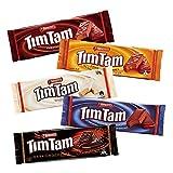 ティムタム チョコレートビスケット5種食べ比べセット