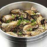 【広島県産】特大粒冷凍牡蠣1000g(約35粒/袋) (単品)