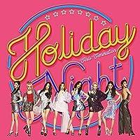 少女時代 GIRLS' GENERATION - Holiday Night [All Night ver.] (Vol.6) CD+ Photo Booklet + Photocard [luxurynaras 特典: 追加特典フォトカードセット] [韓国盤]