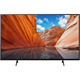 Sony X80J 4K UHD High Dynamic Range 43 inch LED Smart TV