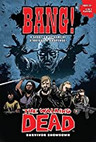 Bang The Walking Dead Edition Board Game by USAopoly [並行輸入品]