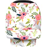 Xcellent Global 4 in 1 Multi-Use Breastfeeding Cover for Privacy Nursing Suitable for Newborns, Infants, Toddlers HG355