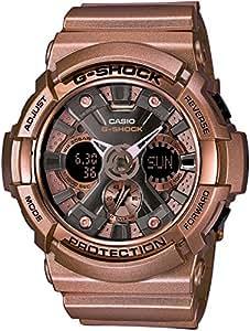 [カシオ]CASIO 腕時計 G-SHOCK Crazy Gold  GA-200GD-9BJF メンズ