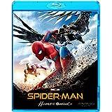スパイダーマン:ホームカミング ブルーレイ & DVDセット