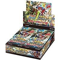フューチャーカード 神バディファイト ブースターパック第1弾 「闘神ガルガンチュア」 BF-S-BT01 BOX
