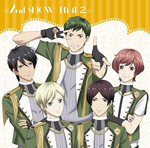☆2nd SHOW TIME 2☆アンシエント&team柊/「スタミュ」ミュージカルソングシリーズ...