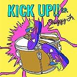 KICK UP!! E.P. (初回限定盤)