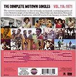 Complete Motown Singles 11a: 1971 画像