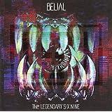 BELIAL(初回限定盤)(DVD付)