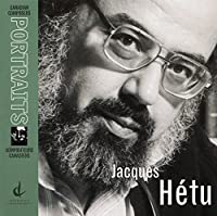 Jacques Hetu Portrait