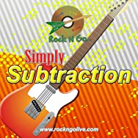 Simply Subtraction