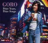 GORO Prize Years,Prize Songs 〜五郎と生きた昭和の歌たち〜