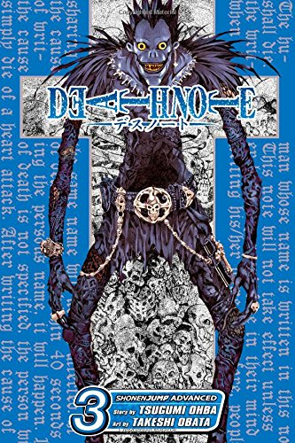 Death Note, Vol. 3の詳細を見る