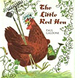 The Little Red Hen Big Book (Paul Galdone Classics)