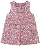 ELLE POUPON 女児ジャンバースカート 80cm パープル 478356