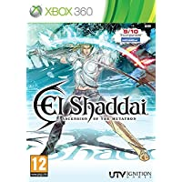 Third Party - El Shaddai : ascension of the Metatron Occasion [ Xbox 360 ] - 4012927036259