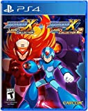 Mega Man X: Legacy Collection 1 + 2 (輸入版:北米) - PS4