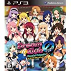 DREAM C CLUB ZERO Special Edipyon! - PS3