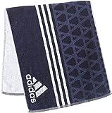 (アディダス)adidas トレーニングウェア CP フェイスタオル BIP32 [ユニセックス] AP3345 カレッジネイビー/ミネラルブルーS16/ホワイト 0