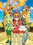 パズドラクロス DVD-BOX 1[DVD]