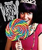 PUNK EATS GIRL POP 画像