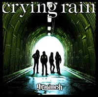 crying rain
