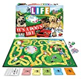 The Game Of Life It's A Dog's Life Edition Game【直輸入品】