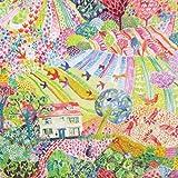 リバティ生地Royal Oak Houseロイヤル・オーク・ハウス3637281-J17A 【×50cm】