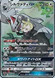 ポケモンカードゲーム SM11b 065/049 シルヴァディGX 無 (SR スーパーレア) 強化拡張パック ドリームリーグ