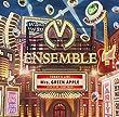 ENSEMBLE (初回限定盤) (DVD付)