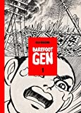 Barefoot Gen 1: A Cartoon Story of Hiroshima