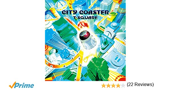 Amazon | CITY COASTER(DVD付) |...