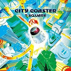 CITY COASTER(DVD付)